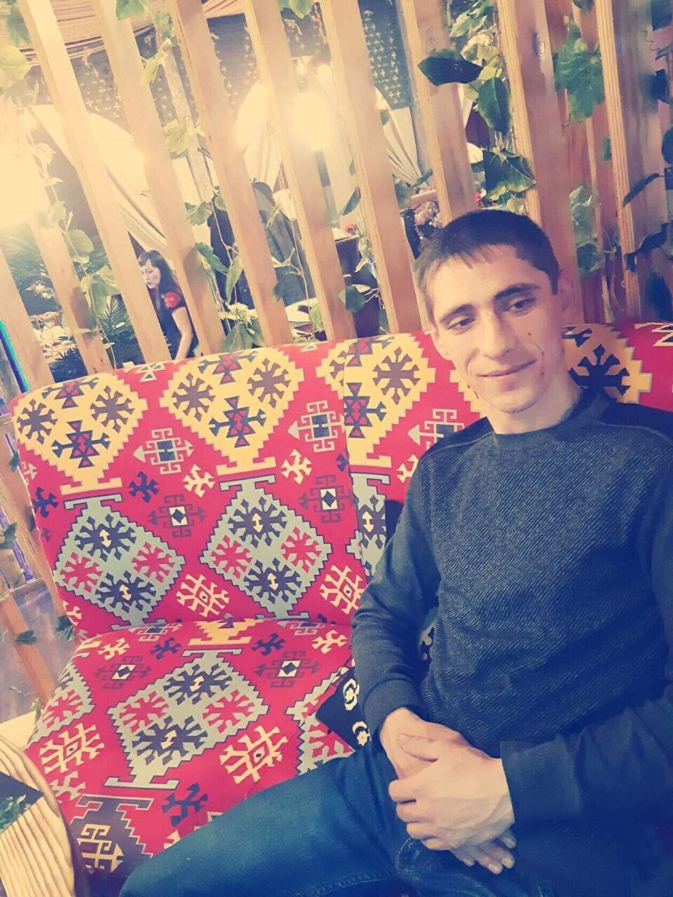 Знакомства Новосибирск, фото мужчины Владимир, 29 лет, познакомится для флирта, любви и романтики
