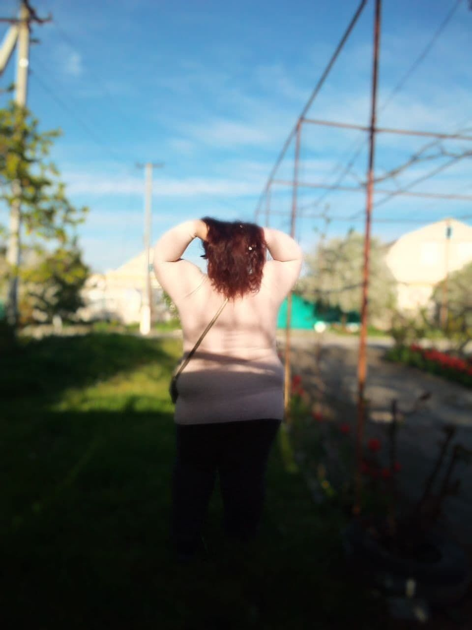 Знакомства Скадовск, фото девушки Анюточка, 23 года, познакомится для флирта, любви и романтики
