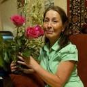 Розы для мамы...Питер 2016