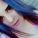 Фото Виолетта