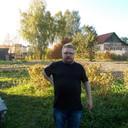 В Иваново у родни.