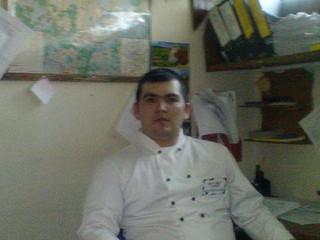 Sardorbek