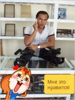 Hakimboy