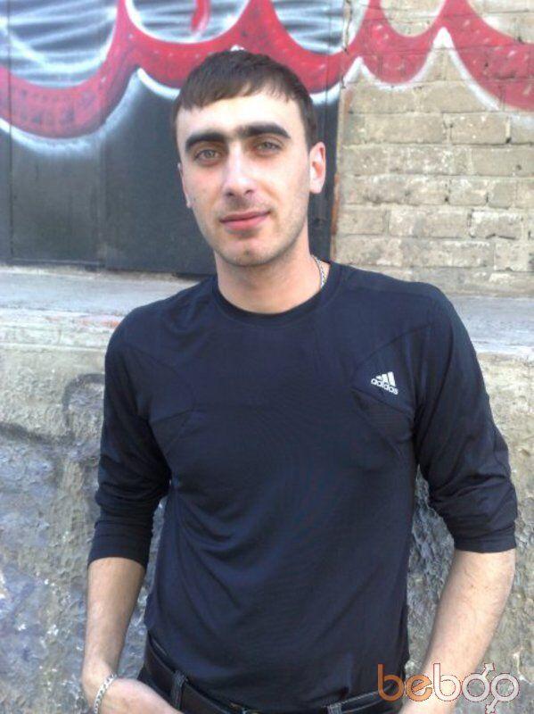 Знакомства Тюмень, фото мужчины Grek, 34 года, познакомится для флирта