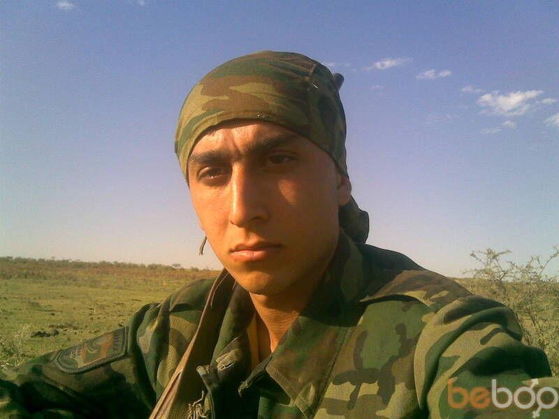 Знакомства Алматы, фото мужчины Rus666, 31 год, познакомится