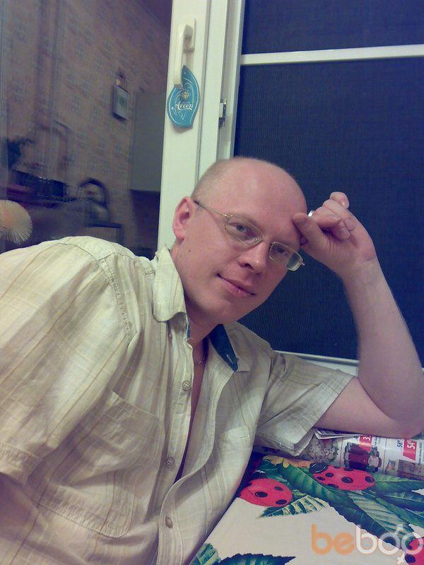 Знакомства Воскресенск, фото мужчины Vados, 43 года, познакомится для флирта