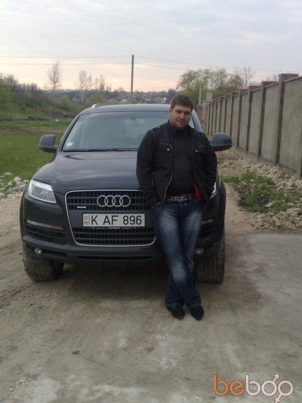 Знакомства Кишинев, фото мужчины Rusic, 39 лет, познакомится для флирта