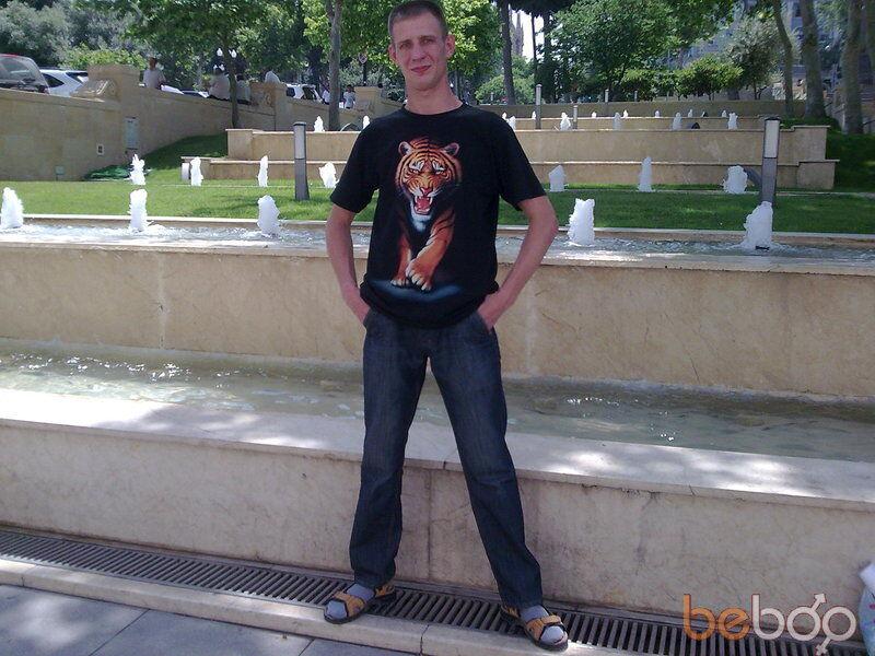 Знакомства Баку, фото мужчины Igorek, 36 лет, познакомится для флирта