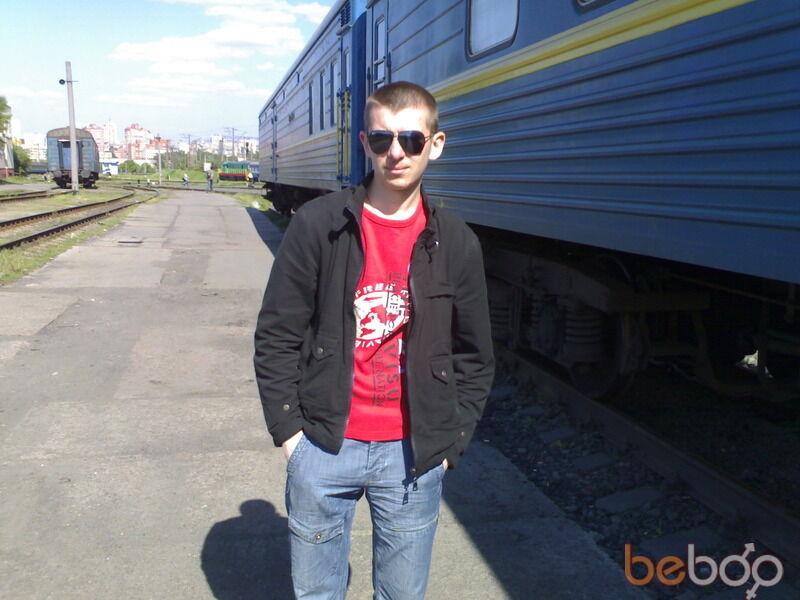 Знакомства Киев, фото мужчины Sdm989, 31 год, познакомится для флирта