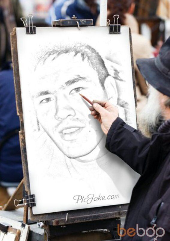 Знакомства Алматы, фото мужчины Berik, 37 лет, познакомится для флирта