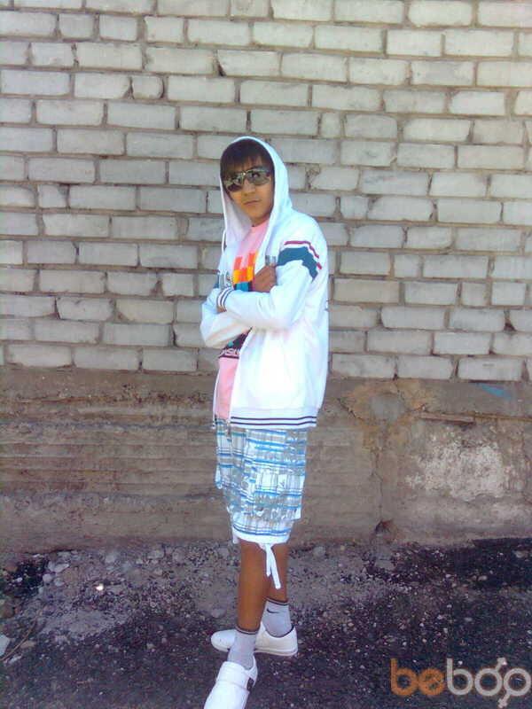 Знакомства Семей, фото мужчины Mauka_yo, 29 лет, познакомится для флирта