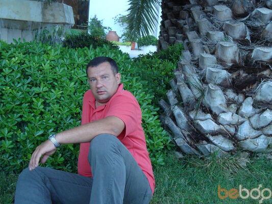 Фото мужчины killer20000, Киев, Украина, 37