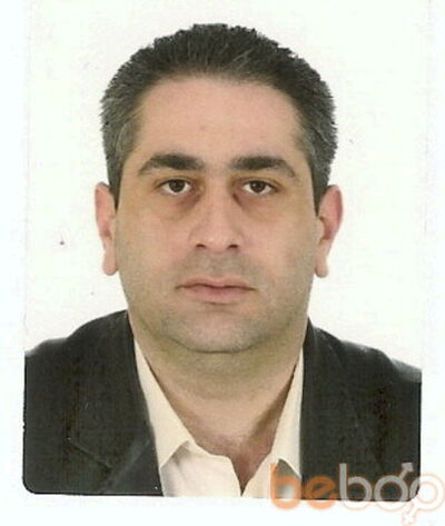 Фото мужчины neutolimi, Thessaloniki, Греция, 41
