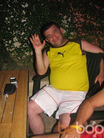 Фото мужчины ZORO, Ереван, Армения, 45
