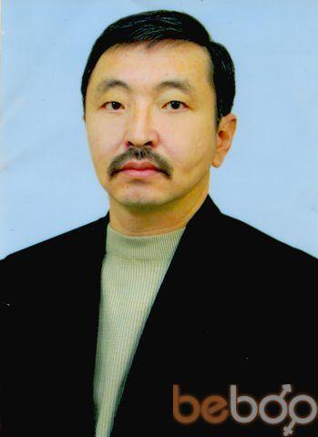 Фото мужчины Erbol, Алматы, Казахстан, 52