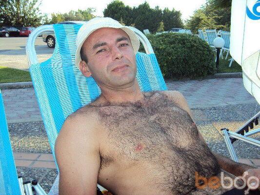 Фото мужчины leon, Афины, Греция, 41