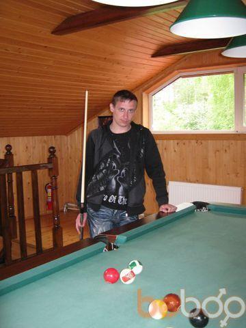 Фото мужчины Dialin, Санкт-Петербург, Россия, 35