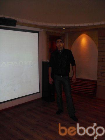 Фото мужчины PLOHISH, Талдыкорган, Казахстан, 25