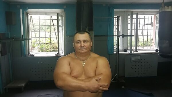 Фото мужчины юра, Киров, Россия, 48