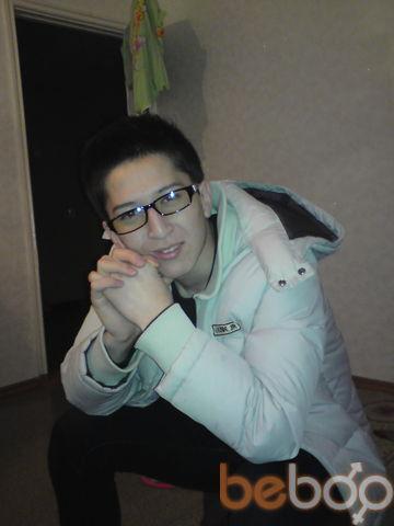 Фото мужчины Adik, Тараз, Казахстан, 26