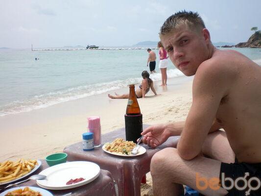 Фото мужчины kesha, Москва, Россия, 32