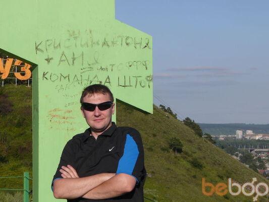 Фото мужчины Адрианец, Кемерово, Россия, 34