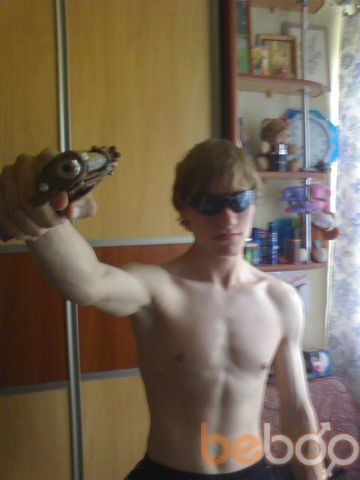 Фото мужчины андрей, Минск, Беларусь, 29