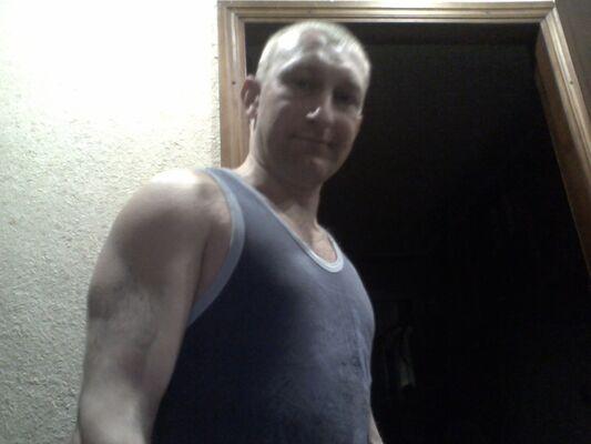Фото мужчины дан, Пенза, Россия, 37