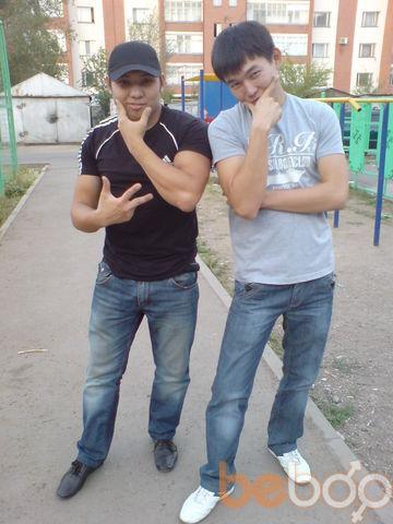 Фото мужчины duman, Астана, Казахстан, 27