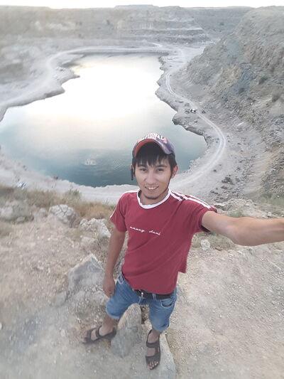Фото мужчины Азамат, Атырау, Казахстан, 26