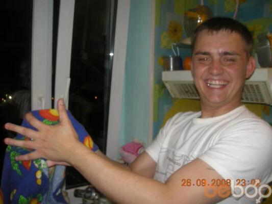Фото мужчины MMC3000, Тоцкое, Россия, 36