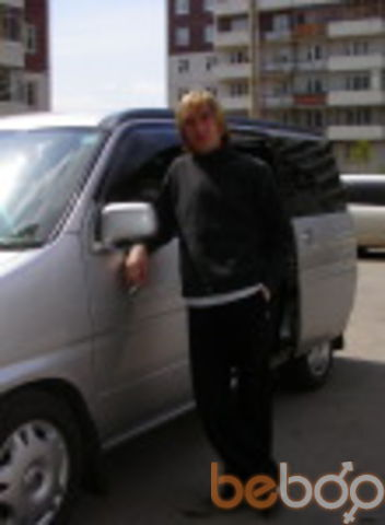 Фото мужчины санька, Тайшет, Россия, 38
