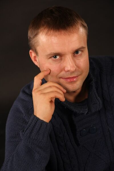 Фото мужчины Александр, Иваново, Россия, 45