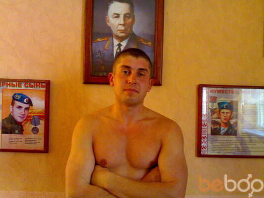 Фото мужчины Lexa38, Брест, Беларусь, 32