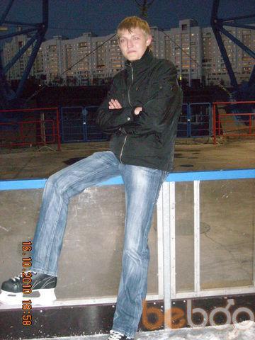 Фото мужчины ADDER, Минск, Беларусь, 26