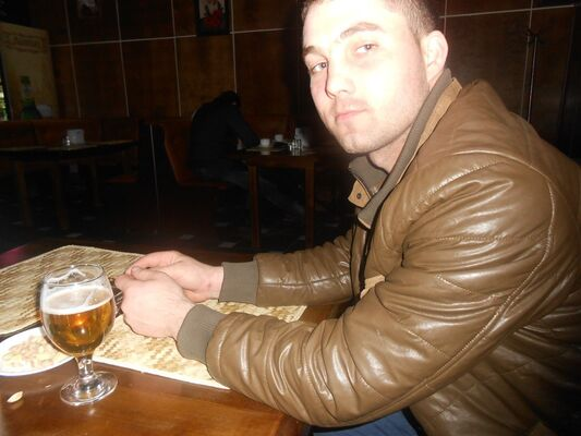 Фото мужчины Colea, Каунас, Литва, 28