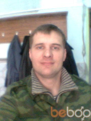 Фото мужчины ctepan, Улан-Удэ, Россия, 39