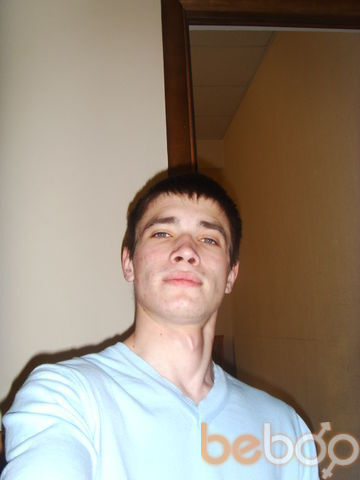 Фото мужчины MilkyWay, Гомель, Беларусь, 27