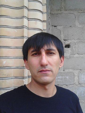Фото мужчины Avaz, Фергана, Узбекистан, 32