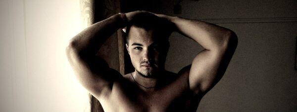 Фото мужчины Андрей, Сумы, Украина, 25