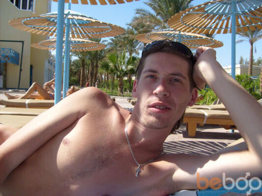 Фото мужчины Alexsander, Владимир, Россия, 36