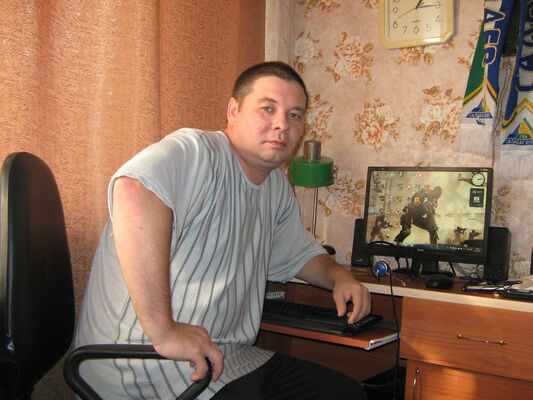 Фото мужчины marat, Уфа, Россия, 44
