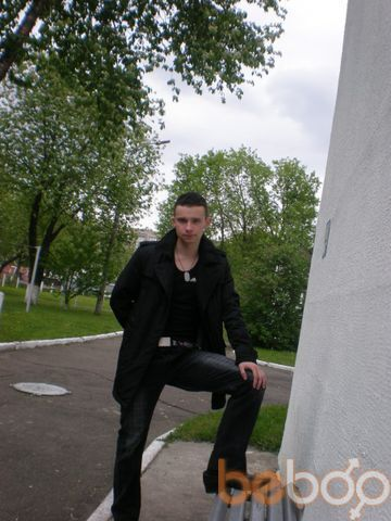 Фото мужчины Денис, Минск, Беларусь, 27