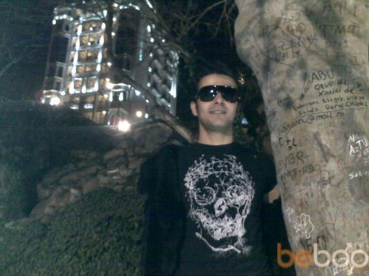 Фото мужчины Rufus, Баку, Азербайджан, 32