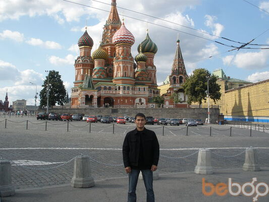 Фото мужчины Рико, Сатпаев, Казахстан, 33