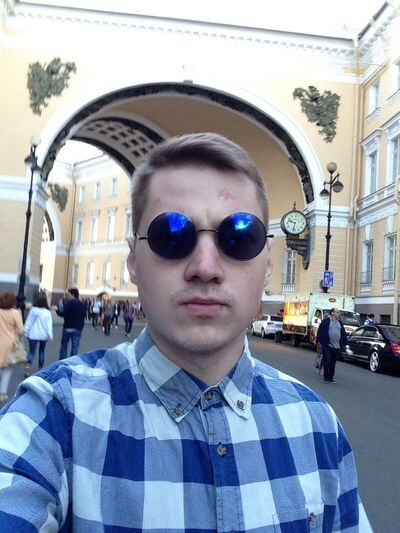 Фото мужчины Стас, Санкт-Петербург, Россия, 24
