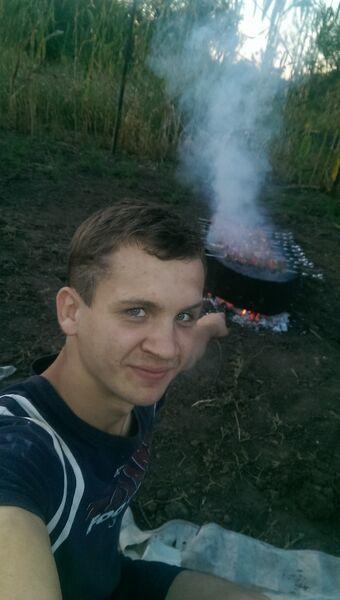 Фото мужчины Николай, Днепропетровск, Украина, 23