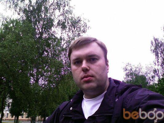 Фото мужчины Jaroslav, Гомель, Беларусь, 40