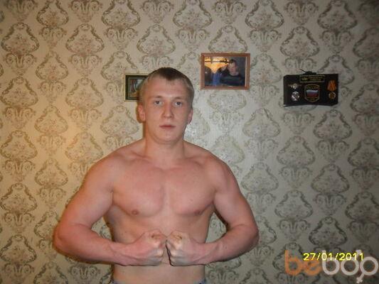 Фото мужчины salos, Дзержинск, Россия, 27