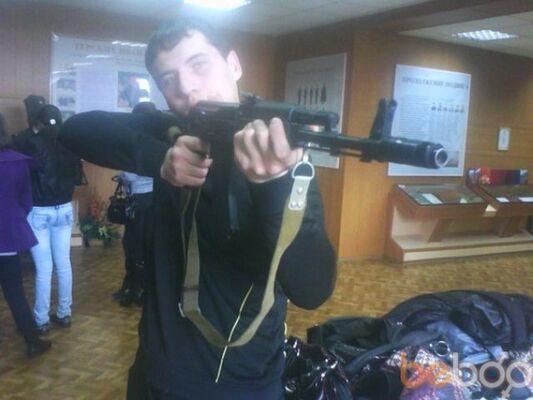 Фото мужчины artemSIR, Иркутск, Россия, 27